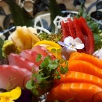 Sashimi 3 Clases