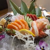 Sashimi 5 Clases