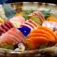 Sashimi 7 Clases