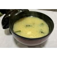 Sopa de Tofu & Algas
